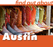 Find out about Austin