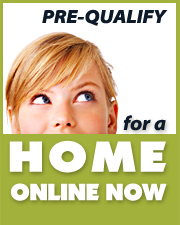 Prequalify for a home online now
